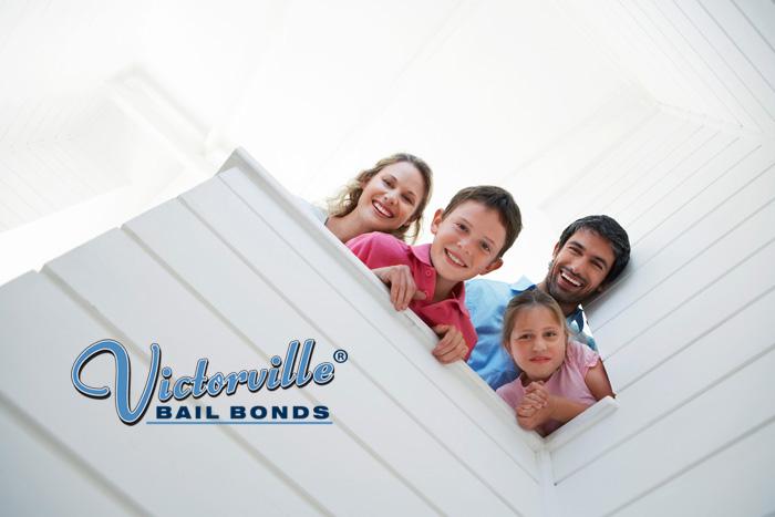 Victorville Bail Bonds Store