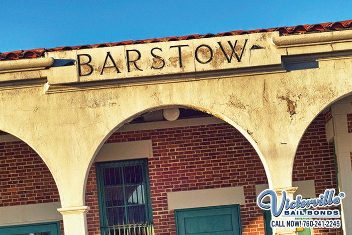 Barstow Bail Bonds Store
