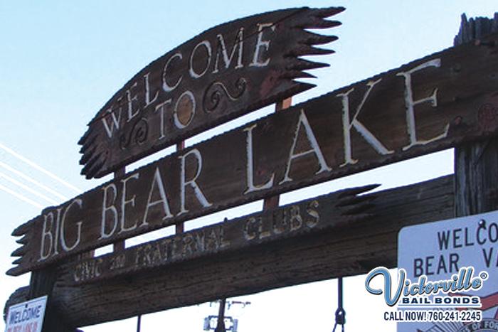 Big Bear Lake Bail Bonds Store