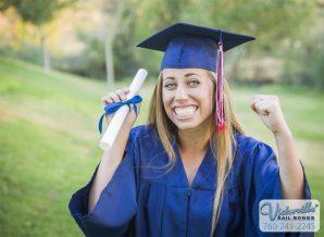 Parents, Don't Serve Alcohol at Graduation Parties
