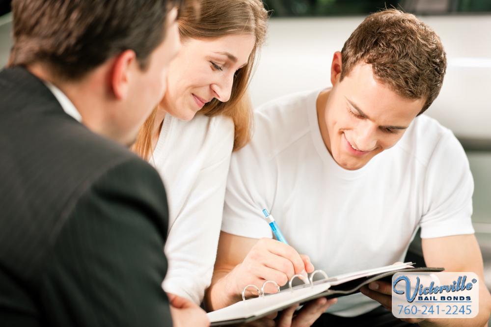 Co-Signers Make Bail Easier