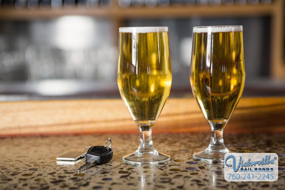 Don't Get a DUI on New Year's Eve