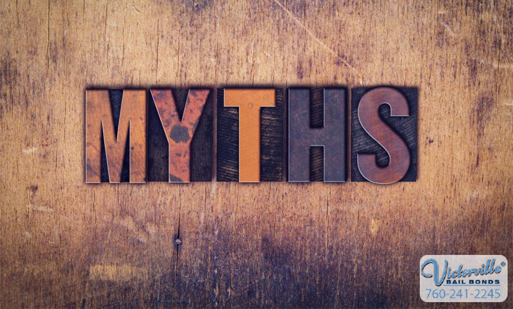 4 Common Myths about Bail