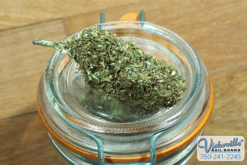 What Are the Laws on Marijuana in California?