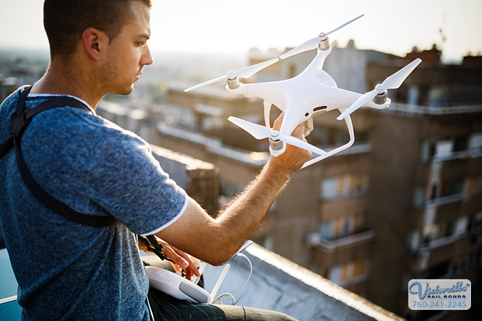 Laws to Know Before You Fly Your Drone