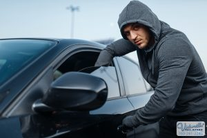 Most Common Crimes in California during Covid-19