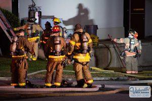 California's Take on Arson